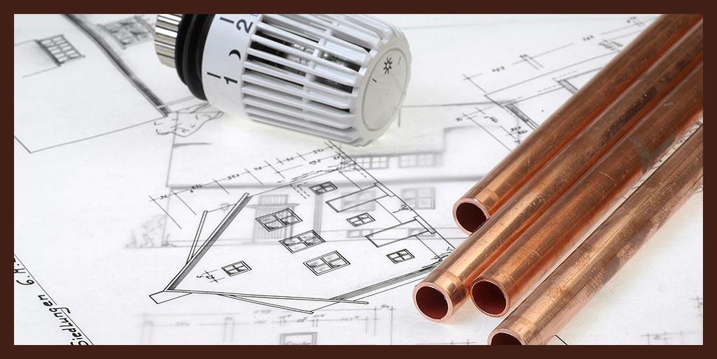 Plombier chauffagiqte : pose entretien réparation de chauffage et chaudière