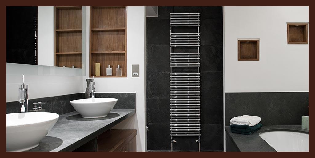 Insatalltion de sanitaires et salle de bain sur Rennes